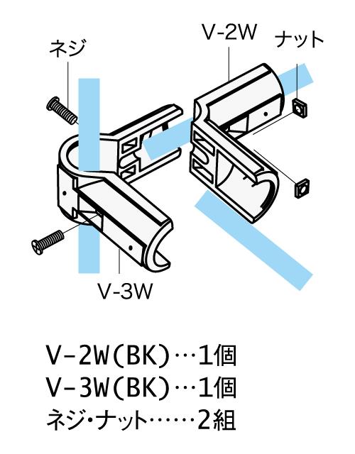VJ-2形状